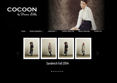Cocoon Fashion
