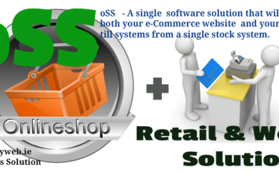 A True One Stop Shop Solution –  Online and Offline – with the oSS system