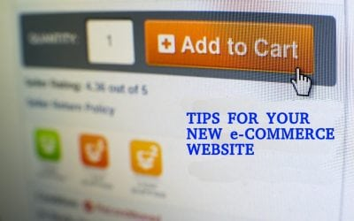 Tips for Starting your own e-Commerce Website