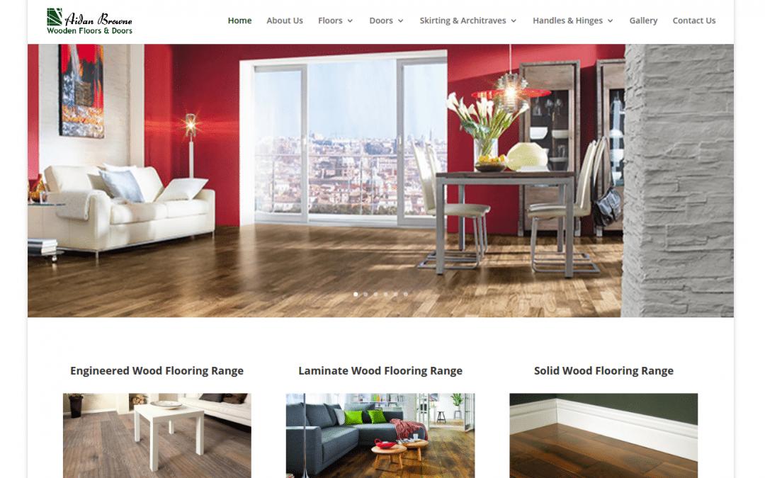 A Browne Floors and Doors