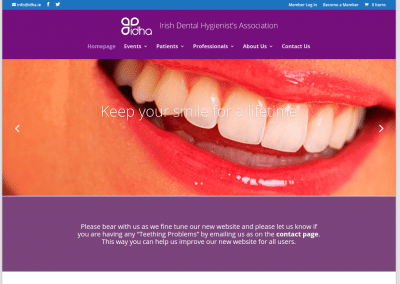 Irish Dental Hygienists' Association