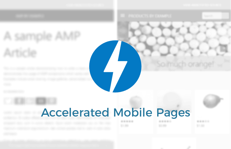 AMP becoming a new trend in SEO in 2017?