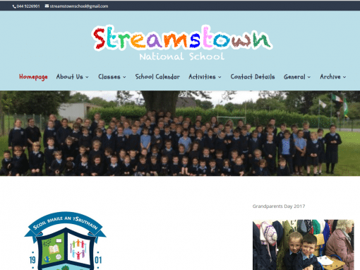 Streamstown National School